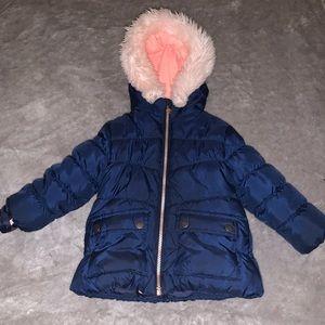 Osh Kosh Winter Coat